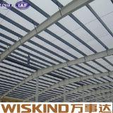 Licht-Anzeigeinstrument-Baustahl-Rahmen-Baumaterial des Grad-Q235/Q345