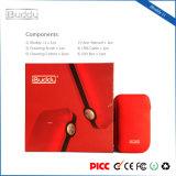 E-Sigaretta compatibile del baccello del kit del riscaldamento della sigaretta di Non-Combustione di Ibuddy I1 1800mAh