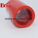 Tubo flessibile flessibile a temperatura elevata della gomma di silicone per l'automobile