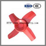 Ventilador do centrifugador do aço fixado na parede de FRP/Carbon/aço inoxidável