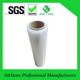Transparent LLDPE Stretch Film pour palette Wrap