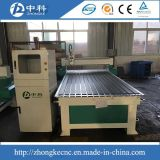 Zhongke-1325 Trabajo de la madera del modelo de router CNC