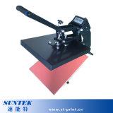 Machine de presse de la chaleur de T-shirt de qualité de la Chine à vendre