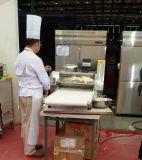 Parte superior de tabela quente da qualidade da venda 520 milímetros de pastelaria Sheeter da massa de pão para a padaria
