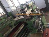 절단 금속 C6193를 위한 보편적인 수평한 기계로 가공 CNC 포탑 공작 기계 & 선반