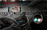 De draadloze Lader van de Auto met de Toebehoren van de Batterij van de Bank van de Macht RoHS voor iPhone