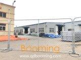 工場サプライチェーンリンク一時塀の卸売