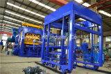 Bloque concreto del cemento que hace el fabricante de la máquina en China