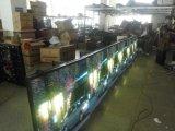 P6 SMD Interior LED Publicidad Junta