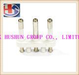 供給の金属との不規則なプラグPinは含まれている内部タワー(HS-003)が