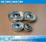 Отжатые высоким качеством стальные подшипники ролика для ролика транспортера