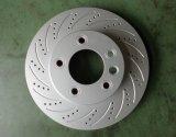 Кованая сталь OEM/тормозные шайбы нержавеющей стали/алюминиевых с подвергать механической обработке CNC