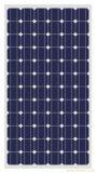 O mono painel solar elevado de Quarity 300W