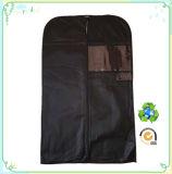 Sacchetti non tessuti dell'imballaggio del vestito dell'abito di Eco pp