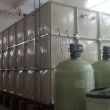 Vasche d'impregnazione della plastica di rinforzo vetroresina di GRP