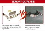 Reinigingsmachine 6.0 van de Koolstof van Hho versus Oxyhydrogen Schone Machine van de Koolstof van de Generator