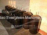 PU rellenos de espuma EVA Marina exterior de los guardabarros para barco a barco atraque
