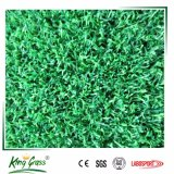 Kunstmatig van het Gras van de Tarwe van het Gebruik van de Familie van het Gras van de Fabrikant van het golf Dikke Kunstmatige Kunstmatige Speciale Plastic