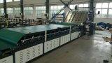 1450 máquinas que laminan de cartón corrugado semi automáticas
