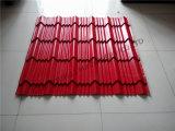 Rodillo esmaltado 1200 que forma Machinne