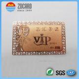 Custom Business Card печать без металлических Business Card