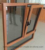 최신 판매 최고 가격 경사와 회전 작풍 알루미늄 Windows