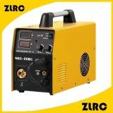 Цифровой панели CO2 сварочный аппарат одна фаза MIG/MAG Инвертор сварочного аппарата