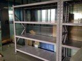 La memoria d'acciaio del magazzino accantona il racking a uso medio della cremagliera del metallo