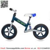 幼児2-6年の間バイクを実行している安い価格の子供のバランスのバイクの自転車/子供