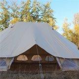Tente de Bell extérieure d'empereur pour camper