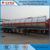 ミルクの輸送のための半Stailessの一定した温度のタンカーのトレーラー