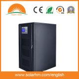 De 8 kw 384 V três três de entrada de baixa frequência de saída UPS on-line de três fases