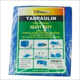 Tarpaulin Heavy Duty OEM de alta qualidade durável