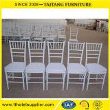 Surtidor de oro de la mejor del precio de Foshan de la fábrica del banquete de Chiavari de la silla de la boda silla fuerte del banquete