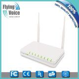 Goede Kwaliteit 2 de Steun van de Gateway van VoIP van Havens FXS Tr069 G802