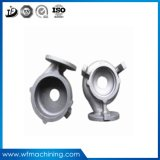Precision Casting Magnetic Drive Centrifugal Pump Water Pumps Parts of Parts Judicial ruling