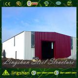 Хранение стальной структуры низкой стоимости полуфабрикат промышленное