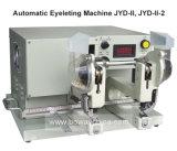 Perfurador de furo do ilhó das cabeças do chapéu dois da sapata do saco de Boway que perfura a máquina provendo automática (JYD-II, JYD-II-2)
