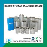 Алюминиевое масло - заполненный Cbb65 конденсатор конденсатора Cbb65A-1 для кондиционера