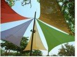 A China produz a Sun Shade Sail para passeios turísticos e restante
