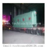 Использования энергии биомассы и угольных паровой котел Китай производитель Тайшань