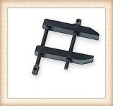 """Braçadeira das braçadeiras da paralela do Toolmaker da alta qualidade/F por Aço 3-1/2 """""""