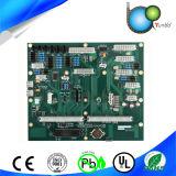 PLC Power Rigid Doble Capa Fr4 PCB