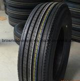 Totalmente de acero del neumático radial de camión/TBR 11r22.5 para el mercado americano