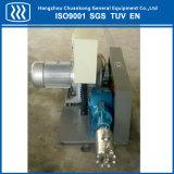 Pompe horizontale d'azote de l'oxygène de transfert de liquide cryogénique de qualité