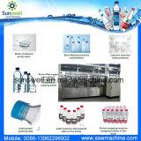 Máquina de la botella de agua
