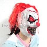 Máscaras de lujo del partido de Víspera de Todos los Santos del traje asustadizo de la máscara del látex