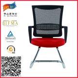 [لونغ تيم] يجلس ملاك منتصفة خلفيّ شبكة مكتب كرسي تثبيت مع ثابت [ألومينوم لّوي] قاعدة