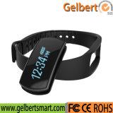 인조 인간 Ios를 위한 Gelbert 형식 Bluetooth 스포츠 지능적인 시계