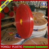 Boyau agricole flexible d'irrigation de l'eau de PVC Layflat